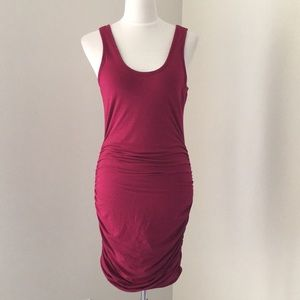 Express Bodycon Tank Dress